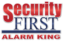 Security First Alarm King Logo